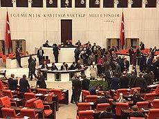wiki turkish constitutional referendum