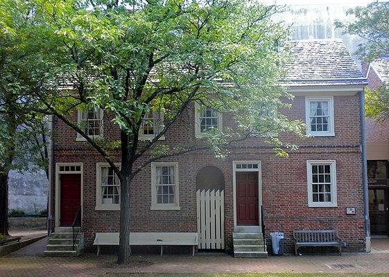 Obidiah Dingee House