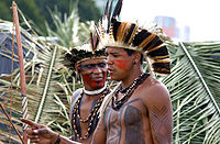 Two Pataxo indians (Brasília, 04 April 2006).jpeg