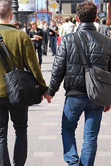 Two homosexual man holding hands.jpg