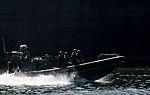 U.S. and Spanish sailors participate in Exercise Saharan Express 2013..jpg