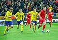 UEFA EURO qualifiers Sweden vs Romaina 20190323 chase.jpg