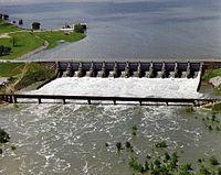 USACE Lavon Lake and Dam.jpg