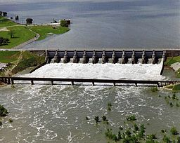 USACE Lavon Lake and Dam.jpg