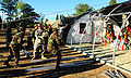 USAF & Chilean Army assemble mobile hospital in Angol 2010-03-12 4.jpg
