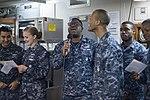 USS Bonhomme Richard (LHD 6) African American-Black History Month Celebration 170217-N-TH560-185.jpg