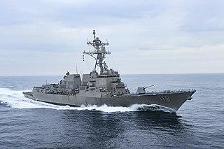 USS <i>Delbert D. Black</i>