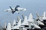 USS George H.W. Bush (CVN 77) 140816-N-MW819-090 (14808203327).jpg