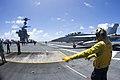 USS George Washington operations 150605-N-EH855-166.jpg