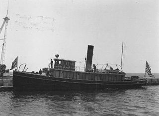 USS <i>Powhatan</i> (1898)