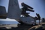 US Marines use cutting edge communication systems at sea 150418-M-JT438-018.jpg
