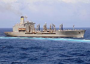 USNS Tippecanoe (T-AO-199)