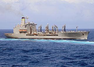 USNS <i>Tippecanoe</i> (T-AO-199)