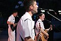 US Navy 090917-N-3271W-064 Musician 3rd Class Sarah Reasner and other members of the U.S. Navy Band Northwest,.jpg