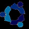 Ubuntu Recycling logo-Blue.png