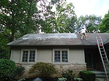 Roof Cleaning Wikipedia