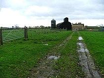 Ulnaby Hall Farm - geograph.org.uk - 75415.jpg