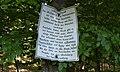 Ulrichsberg Verhaltensregeln, Kärnten.jpg