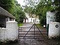 Ulster American Folk Park - Mellon house - geograph.org.uk - 51653.jpg