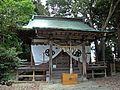Umenomiya-jinja shrine,Shiogama city.JPG