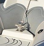 Un bateau Pneumatique Zodiac Pro Open 550 (2).JPG