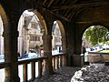Under the Market Arches, Chipping Campden, Glos - geograph.org.uk - 434780.jpg