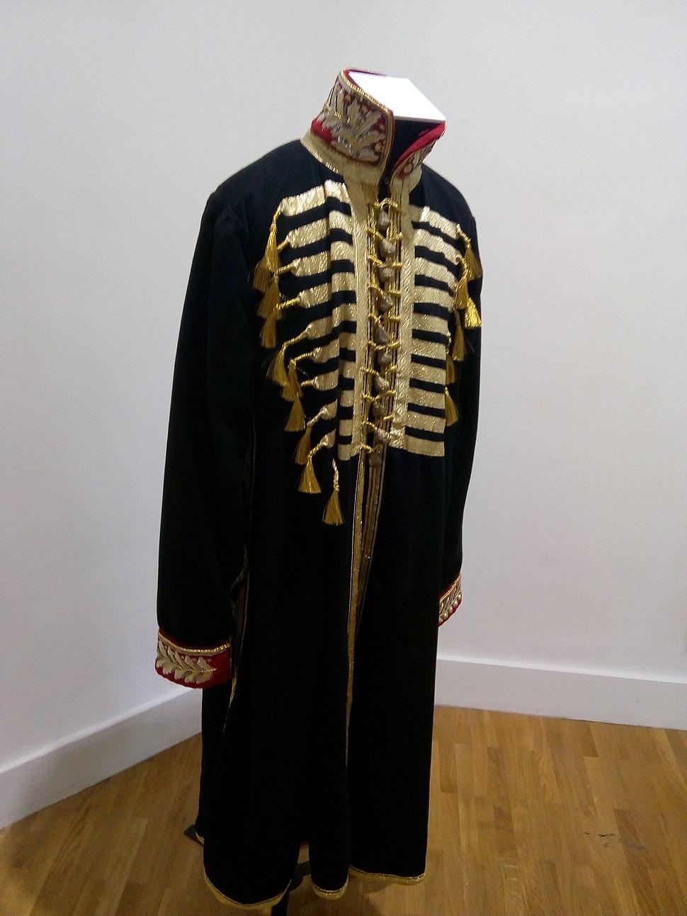 Uniform of Karadjordje Petrović