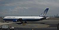 N658UA - B763 - United Airlines
