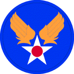 United States Army Air Forces