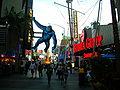 Universal CityWalk Hollywood 5.JPG