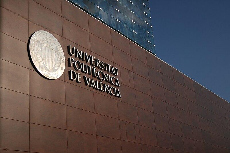 File:Universidad Politécnica de Valencia - Portada.jpg