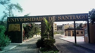 Universidade de Santiago