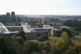 University of Essex near Colchester University of Essex.jpg