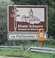 Unterrichtungstafel Kloster Scheyern (2009).jpg