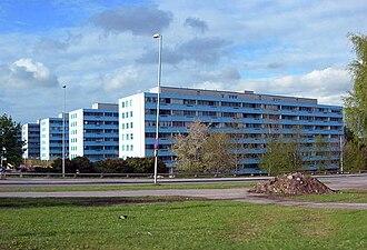 Upplands Väsby Municipality - Upplands Väsby