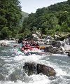 """Ur Bizia Rafting, dans le rapide de la """"Charlotte"""".jpg"""