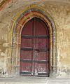 Usson église portail.JPG