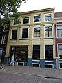 Utrecht Rijksmonument 36354 Pand Mariaplaats 45, Springweg 2-2bis.JPG