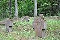 Vācu karavīru brāļu kapi (Ehrenfriedhof - Kalning 1914-1918) WWI, Daugmales pagasts, Ķekavas novads, Latvia - panoramio (3).jpg