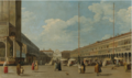 VENICE, A VIEW OF PIAZZA SAN MARCO, LOOKING WEST .PNG