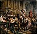 Vainqueurs de la Bastille Paul Delaroche circa 1835.jpg