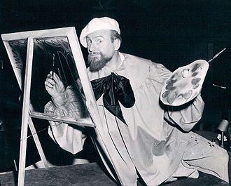 Val Bettin - Bettin in 1963
