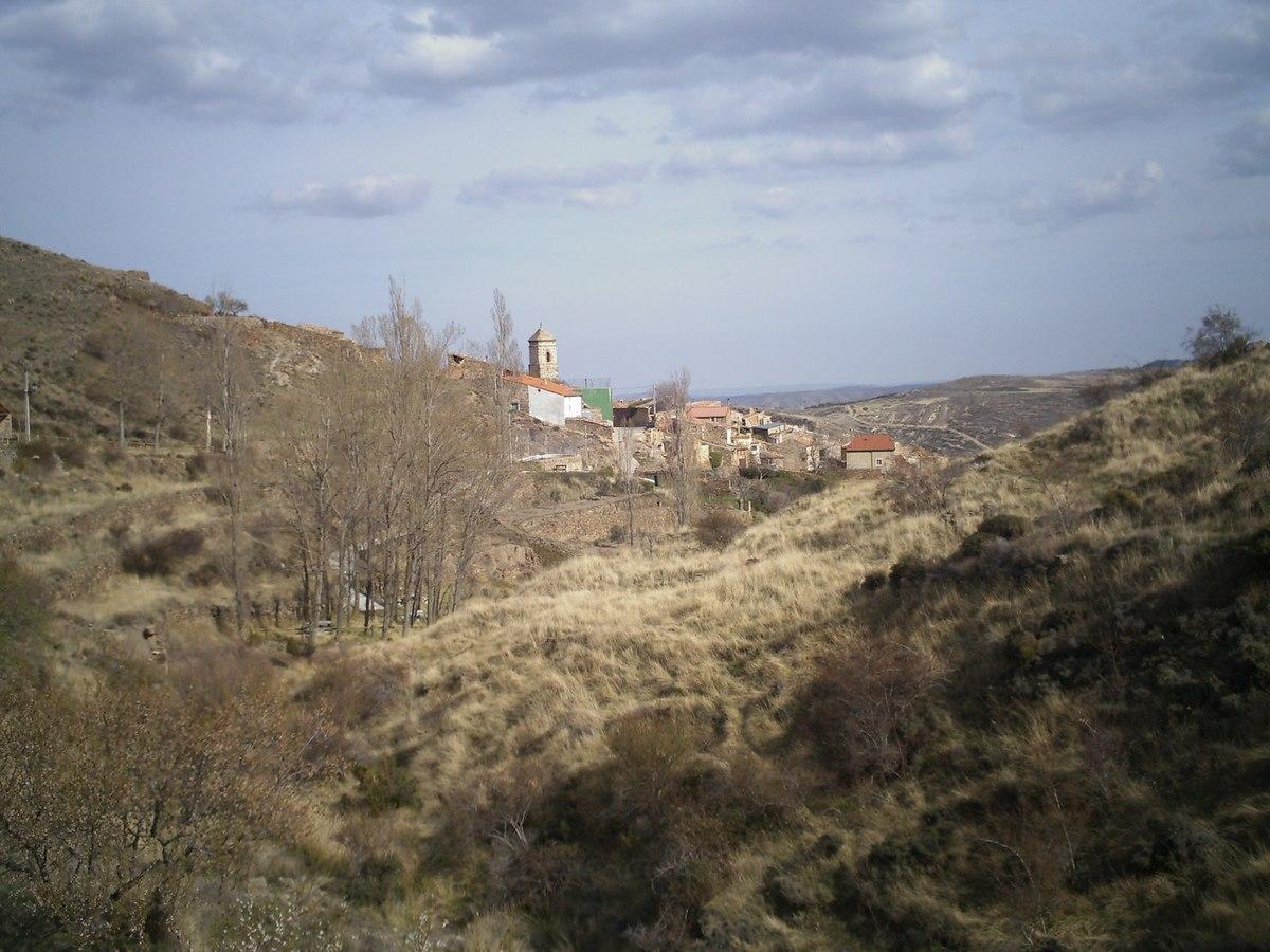 Valdemadera wikidata for Alojamiento en la rioja espana