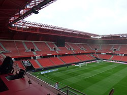 Valenciennes FC - RC Lens (10-11-2018) 4.jpg