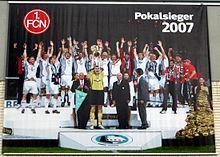 1 fc nuernberg europapokal: