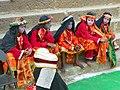 Varanasi 50a1 - Krishna's little helpers (37780531762).jpg