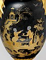 Vase (vase chinois) (one of a pair) MET DP156525.jpg