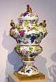 "Vase with birds ""rococo revival"" style 01.jpg"
