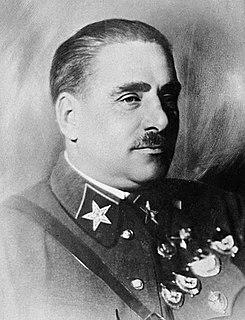 Vasily Blyukher