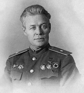 Vasily Molokov Russian general